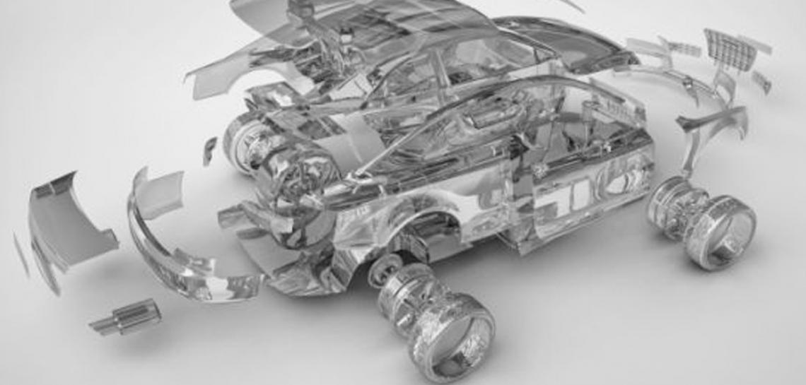 Desempenho mensal do setor de autopeças (outubro)